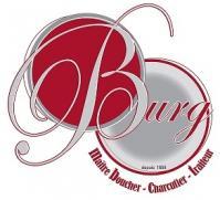 Logo Boucherie Burg