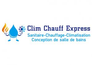 Logo clim chauff express nordheim