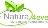 Logo natura4ever