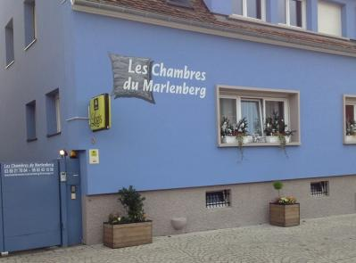 Chambres du Marlenberg marlenheim