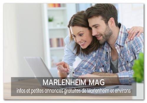 Marlenheim mag infos et petites annonces gratuites de marlenheim et environs