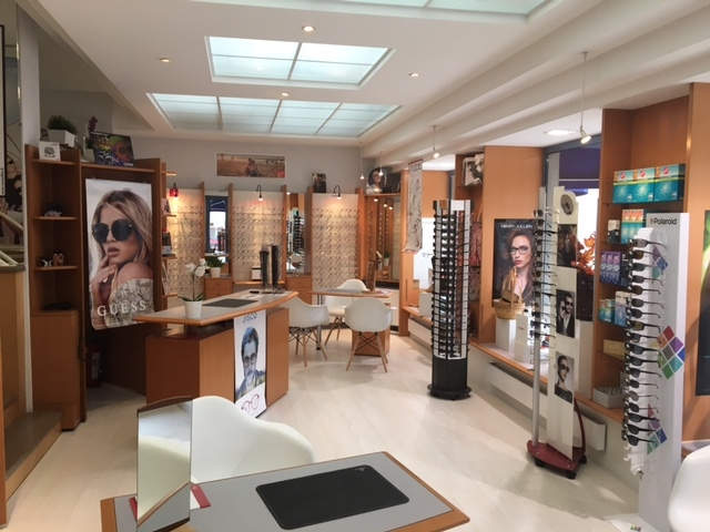 Opticien denis optique