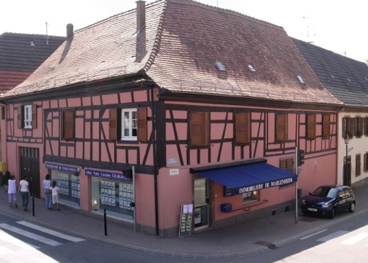 HRD Immobilier à Marlenheim