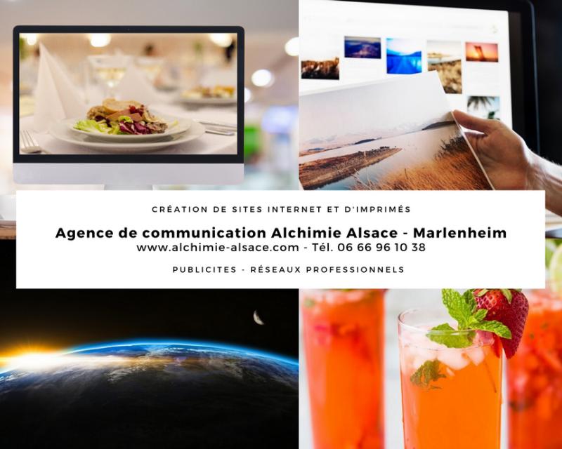 Publicite agence de communication alchimie alsace a marlenheim 2