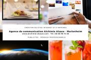 Publicite agence de communication alchimie alsace a marlenheim