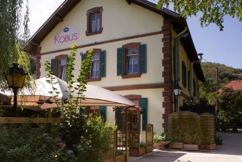 Restaurant kobus