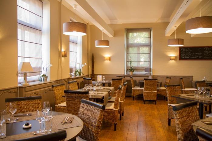 Restaurant kobus marlenheim