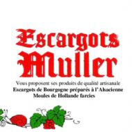 ESCARGOTS-MULLER