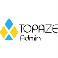 TOPAZE-Admin